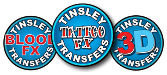Tinsley Transfers Special FX