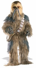 Star Wars, Chewbacca-Supreme Edition