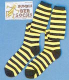 Socks, Bee