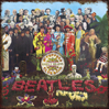 Sign, Beatles- Sgt. Peppers