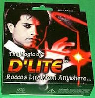 D'LITES (ROCCO) - RED