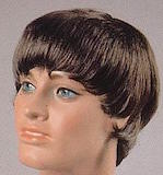 Beatles Wig-Paul