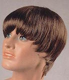 Beatles Wig-George